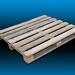 Dřevěné palety EUR
